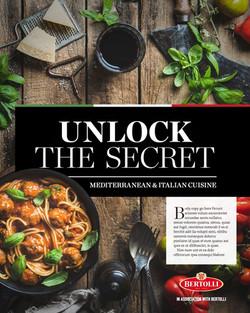 Delicious Bertolli Front Cover 2