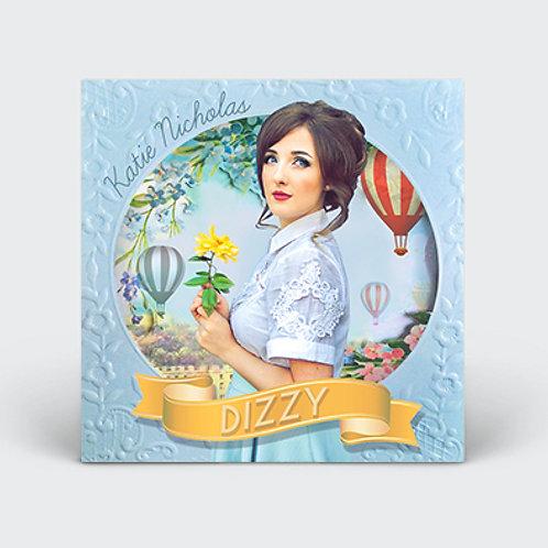 Dizzy Signed CD