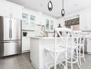 My minimalist kitchen appliances