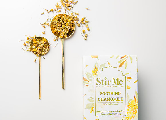 Soothing Chamomile 50g