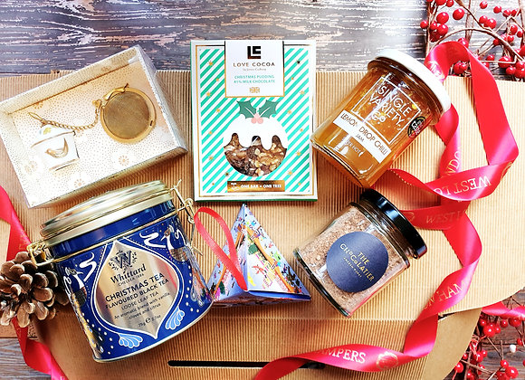 Seasonal Gift box