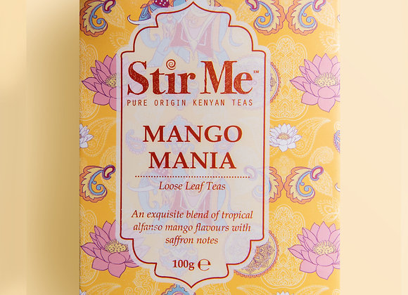 Mango mania tea 100g