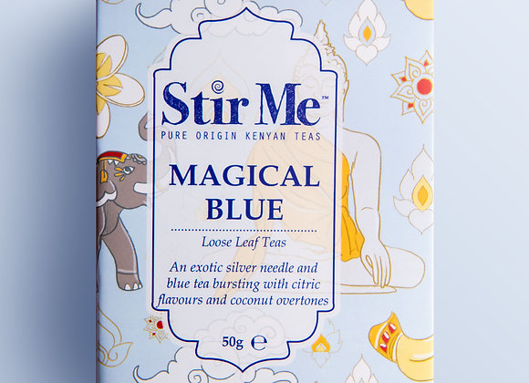 Magical blue 50g - Loose leaf tea