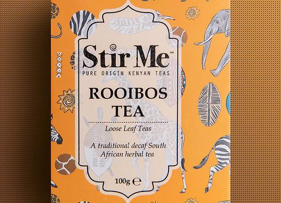 Rooibos tea (red bush tea) 100g