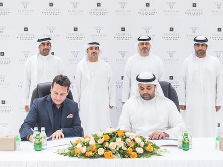 Fujairah's Rumailah Farm Partners Up with Dubai's Address Hotel & Resorts