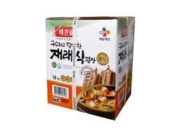Soy Bean Paste 14kg