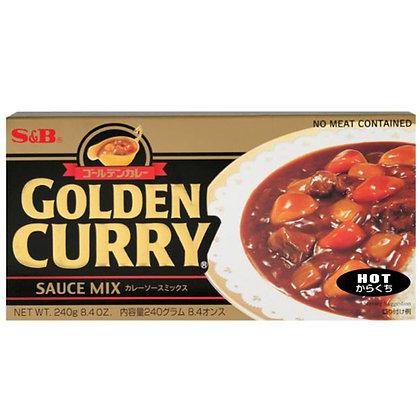 Golden Curry (Hot) 220gm