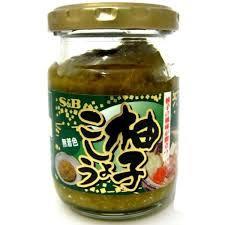 Yuzu Kosho Green 50gm