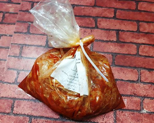 Kimchi 2kg