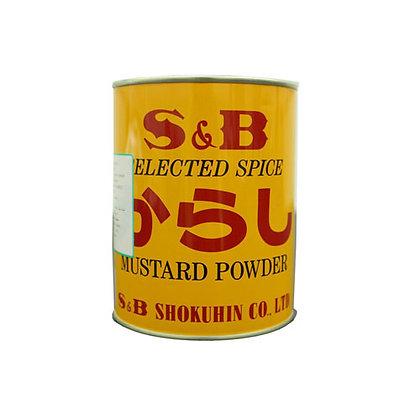 Karashi Mustard 400gm