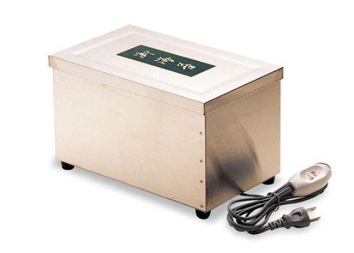 Stain Less Nori Box Electric