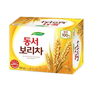 Barley Tea 300gm