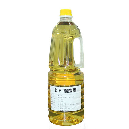 Su Vinegar 1.8ltr