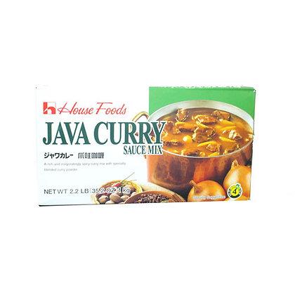 Jawa Curry 1kg