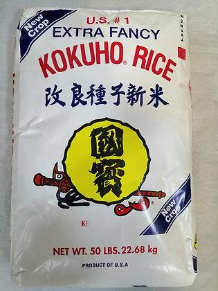 Kokuho Rice 22.68kg
