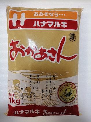Okasan Miso 1kg