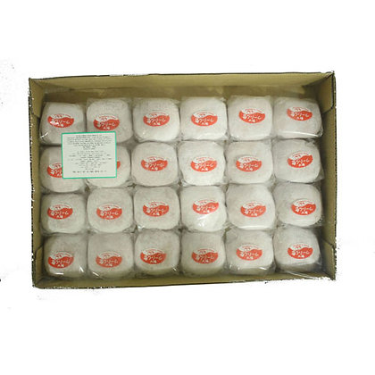 Daifuku Strawberry 60gmx24pcs