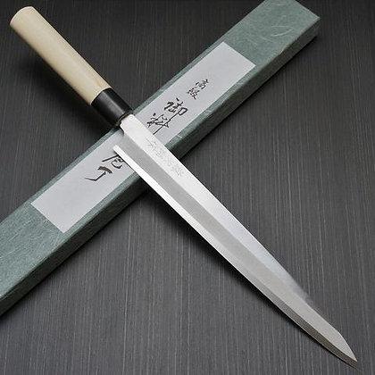 Yanagiba sashimi knife