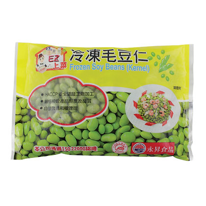 Soy Bean Kernal 500gm