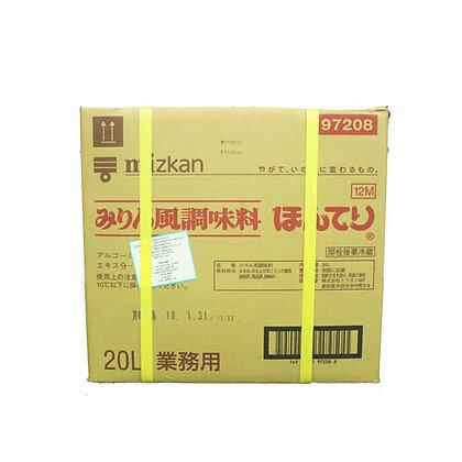 Honteri Mirin 20ltr Japan