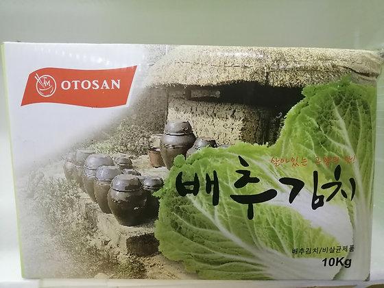 Kimchi 10 KG