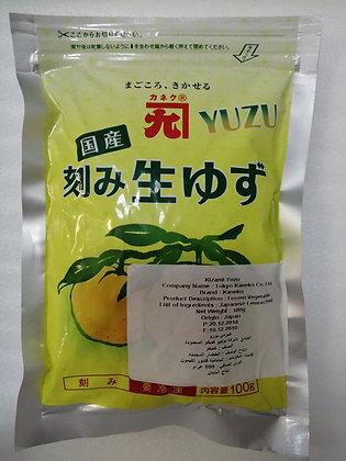 Kizami Yuzu 100gm