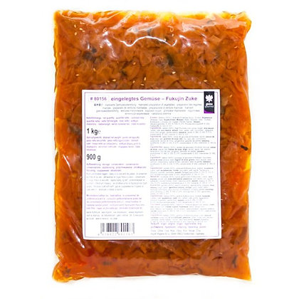 Fukujinzuke 1kg