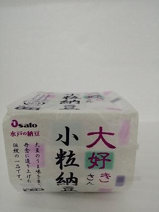 Natto 3X45G