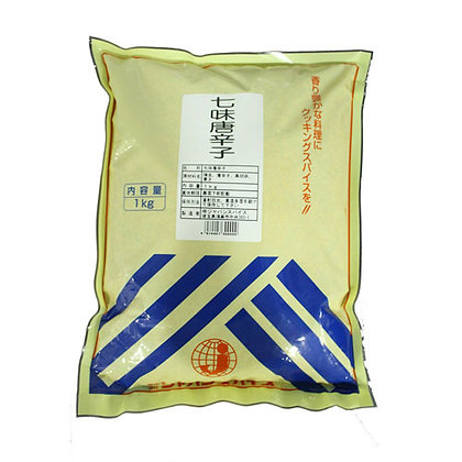 Shichimi Tongarashi 1kg