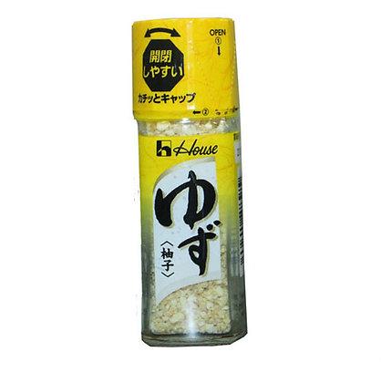 Yuzu Seasoning Powder 9gm