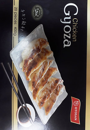 Chicken Gyoza Dumpling 20gmX 20pcs