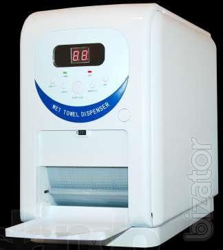 Oshibori Machine