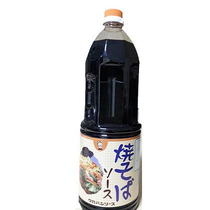 Yakisoba Sauce 1.8ltr
