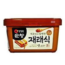 Soy Bean Paste 2.80kg