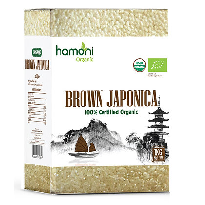 Brown Rice 2kg