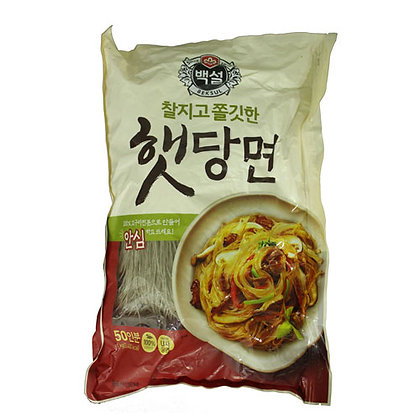 Korean Vermecelli 1kg