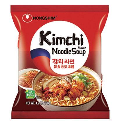 Kimchi Ramyun 20X120gm