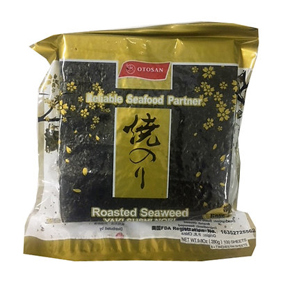 Sushinori 280gm ( 100 Sheets )