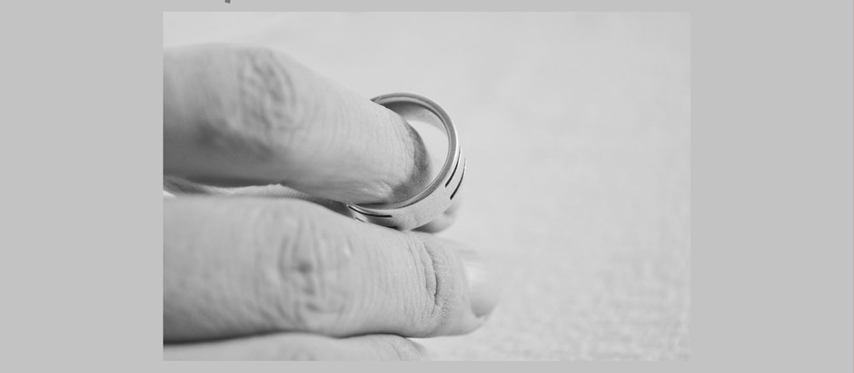 Did you know Divorce is being sold to YOU?