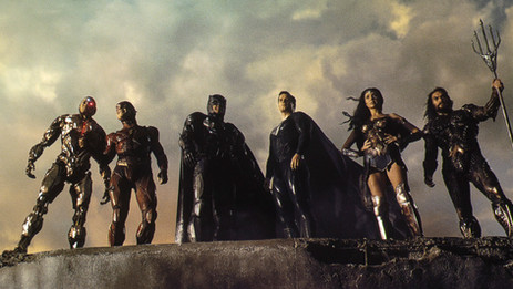 """A win for fans and director – """"Zack Snyder's Justice League"""""""