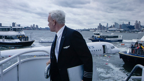 """Eastwood's """"Sully"""" soars onto 4K Ultra HD"""