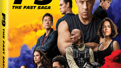 """OFFICIAL: Universal's """"F9: The Fast Saga"""" premieres Director's Cut on 4K Ultra HD – 9/7 & 9/21"""