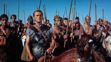 """A job well-done: """"Spartacus: 60th Anniversary Edition"""" 4K Ultra HD"""