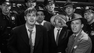 "NYC lives and breathes in Criterion's 4K remastering of ""The Naked City"""