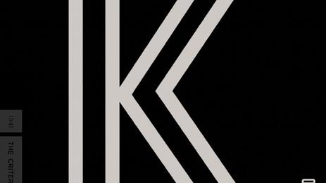 """OFFICIAL: Criterion's first B&W 4K Ultra HD """"Citizen Kane"""" 4-disc set – Nov. 23"""