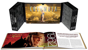 """""""Columbia Classics 4K Ultra HD Collection Volume 1"""" gets top honors"""