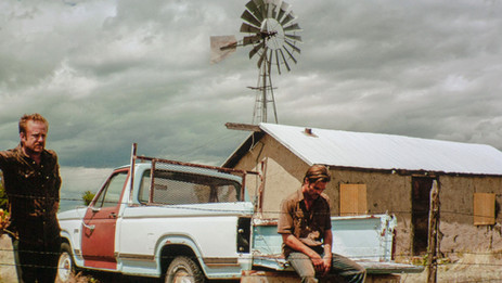 """Finely crafted """"Hell or High Water"""" gives a peek into West Texas life"""