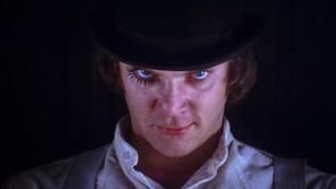 "Warner Bros. gives Stanley Kubrick's still controversial ""A Clockwork Orange"" a must-see 4K upgrade"