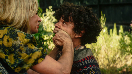 """A worthy sequel at last: """"A Quiet Place Part II"""""""