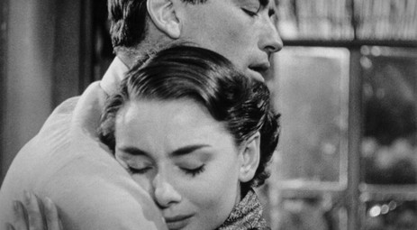"""The enchanting """"Roman Holiday"""" has a new life with its 4K restoration"""
